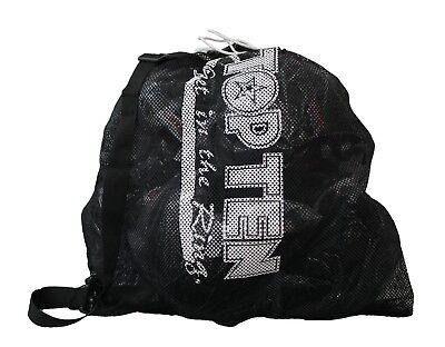 Amichevole Sacca Spalla Zaino, Top Ten Mesh Bag Xl, Kickboxing, Boxe, Allenamento, Mma- Facile Da Lubrificare