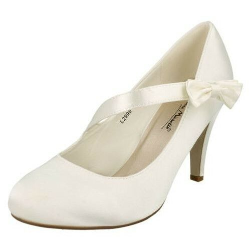 Mr/Ms Mujer Anne Michelle Boda Zapatos de salón - l2995 Clearance Easy to clean surface Clearance l2995 Outstanding style VR1674 5eafe4