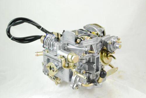 81-87 w New Toyota Truck Carb 22R Round Green Plug #TOY-505 Lifetime Warranty