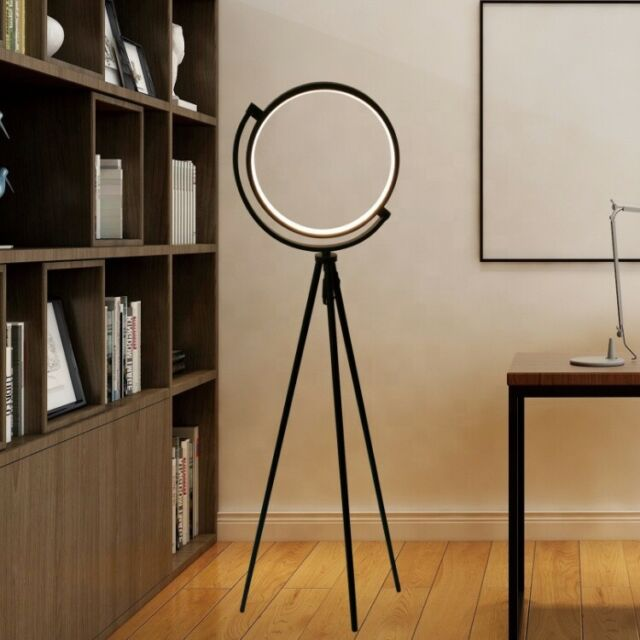 Sintechno Contemporary 71 Tripod Floor Lamp For Sale Online Ebay