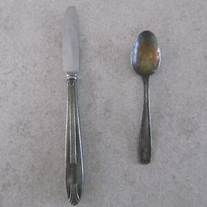 lot de 3 couteaux LA FOURMI en bois d olivier couteau a BEURRE ref 29730510