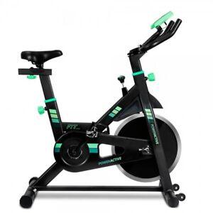 Bicicleta estatica Spin extreme power active CECOTEC / spinning / 2Años Garanti
