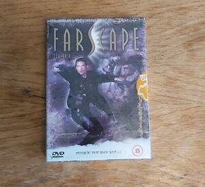 Farscape-Season-3-1-DVD-New-Sealed
