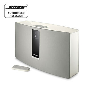 BOSE Soundtouch30 Wireless Music System Series 3 Soundtouch 30- White