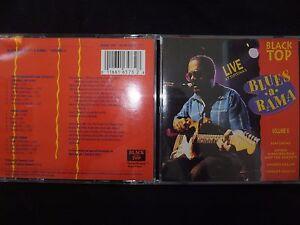 CD-BLACK-TOP-BLUES-A-RAMA-VOLUME-6