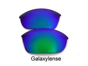 Galaxy-Replacement-Lenses-For-Oakley-Half-Jacket-Sunglasses-Green-Polarized