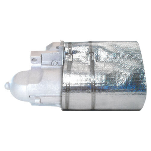 Thermo TEC Starter motor Heat shield cover GAC181