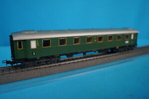 Marklin-4144-DRG-Express-Coach-2-kl-Green-25-160-OVP