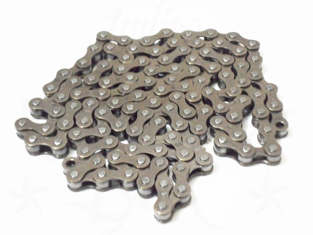 KMC Chain Connector Link Single Speed BMX 1//2X1//8 Z410NP-CL