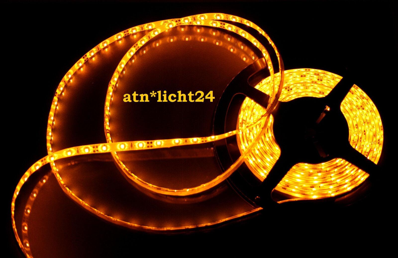 LED autoadhesivo barra strip barra de luz 24v camión trucks regulable funk dimmer