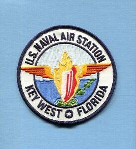 Naval air station key west sar patch