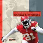 Super Bowl Champions: Kansas City Chiefs by Aaron Frisch (Paperback / softback, 2014)