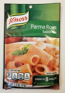 1 Knorr Parma-Rosa Pasta Sauce Mix Packet 1.3oz Exp MAY ...