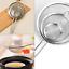 Hot-Stainless-Steel-Kitchen-tool-Flour-Handheld-Mesh-Strainer-Flour-Sieve-Oil thumbnail 1