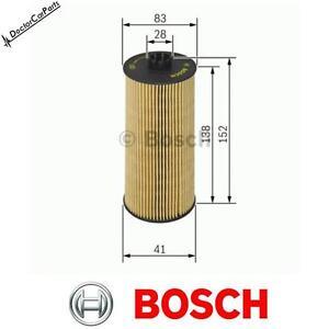 Bosch voiture filtre à air 1987429193