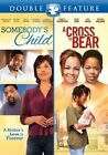 Somebody's Child / Cross to Bear Double Feature - DVD Region 1 SH