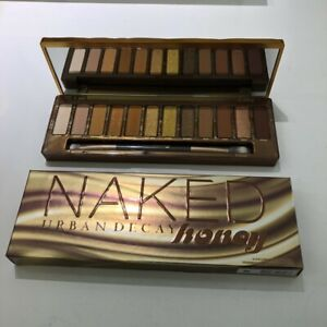 9 Urban Decay Naked Honey Eyeshadow Looks to Try