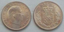 Dänemark / Denmark 5 Kroner 1964-65 p853.1 unz.