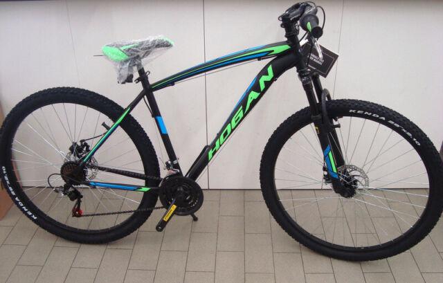Mountain Bike Uomo- Frejus Mtbike Hogan Mod.mtb 29