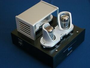 YAQIN-SD-CD3-Stereo-Audio-Processor-Tube-Buffer
