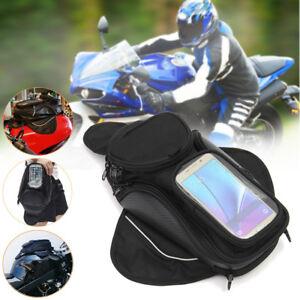 Borsa-Borsello-Moto-Magnetica-Serbatoio-Estensibile-Calamite-Porta-Phone-Pouch