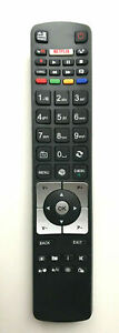 NEW-TV-Remote-Control-RC5118-For-BUSH-Smart-TV-DLED48265FHDCNTD-Replacement