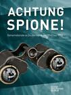 Achtung Spione! (2016, Kunststoffeinband)