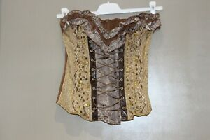 Bustier-Morgan-Taille-40-TBE