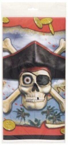 Pirate Bounty party tablewear
