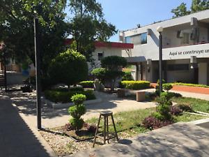 Renta de edificio comercial para oficina o escuela Obispado Monterrey