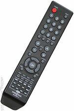New Insignia DVD Combo TV Remote NS-RC05A-13 Sub Insignia RC-261 Remote Control