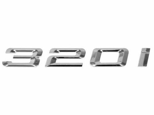 For 2013-2018 BMW 320i Emblem Genuine 85326GY 2015 2014 2016 2017