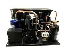 Indoor Qt Ava2515zxt Condensing Unit 4 Hp Low Temp R404a 220v3ph Usa