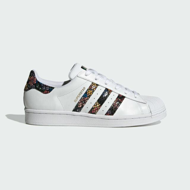 Size 8.5 - adidas Superstar Floral Twist Stripes 2020 for sale ...