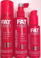 Samy Fat Hair 0 Calories Hair Amplifying Blow-dry Spray & More You Choose