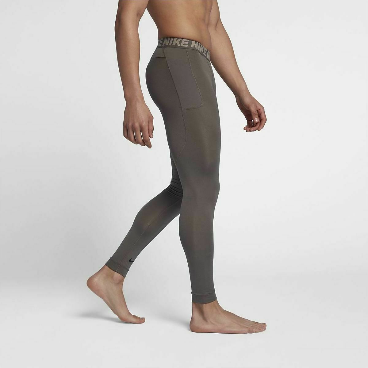 Men's NIKE DRY Training Tights  Size Large AA1585-202