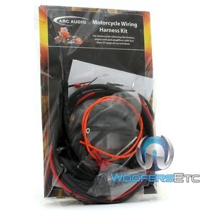 s-l300 Wiring Harness Motorcycle on