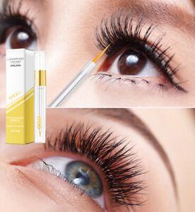 d032ab08ced Image is loading Natural-Eye-Lash-Growth-Eyelash-Eyebrow-Enhancing-Longer-