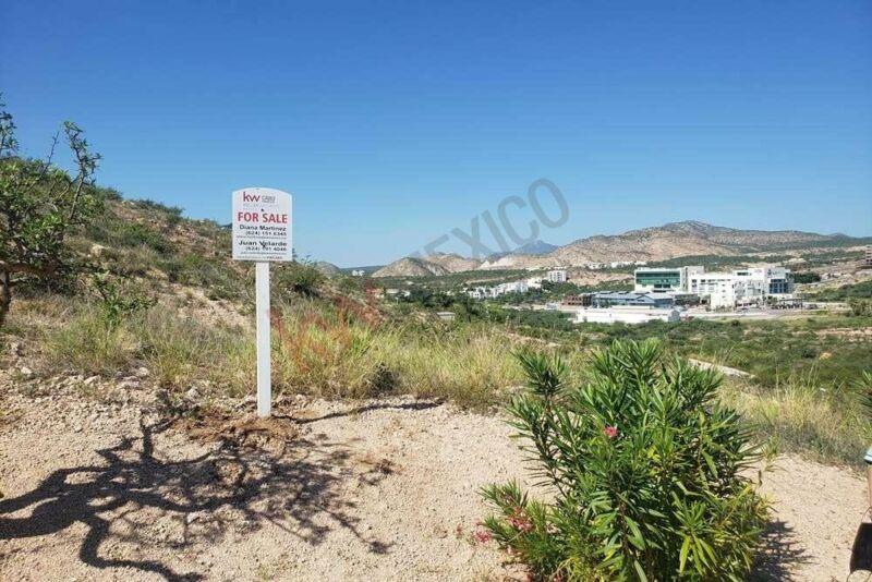 Se vende amplio terreno a SUPER PRECIO en Rancho Cerro Colorado