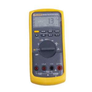 Details about Fluke 87VC True-rms Multimeter Voltage Meter Electric  Resistant Signal Tool