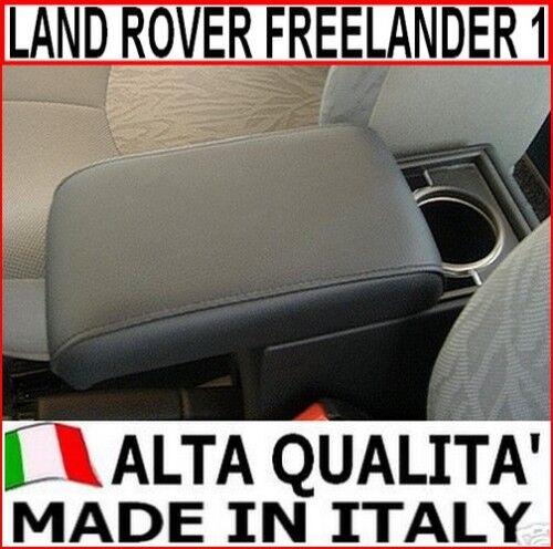 BRACCIOLO LAND ROVER FREELANDER 1 mittelarmlehne für