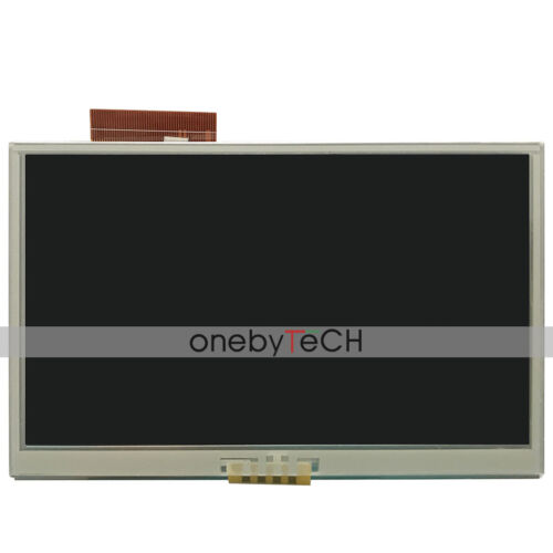 4.3 inch LTE430WQ-F0B LCD Display Touch Screen For TomTom Go 530 630 720 730 930