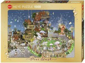 Heye Puzzle - 1000 Pezzi Puzzle Fairy Parco HY29919