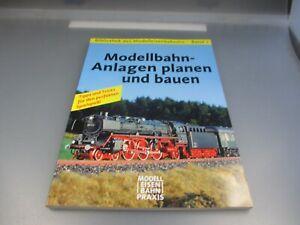 Ouvert D'Esprit Bibliothèque Du Modelleisenbahners Volume 1. Planifier Et Construire (kat1)-ners Band 1. Planen Und Bauen (kat1) Fr-fr Afficher Le Titre D'origine