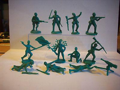 Espressive Atlantic Fanteria Giapponese, Scala 1/32 , Soldatini Mezzi Militari Sconti Prezzo