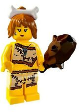 Lego Series 5 Collectible Minifigure: CAVE WOMAN---FREE Combined Shipping!