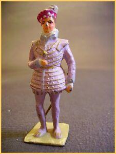 Vertunni Roi De France ,françois Ii ( Antic Toys,king Of France ) N25gtmat-07185449-515262937