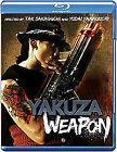 Yakuza Weapon (Blu-ray, 2012)