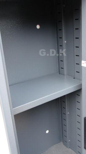 étagère réglable HB-XLarge document x-large Bureau de la sécurité Safe Maison Démo