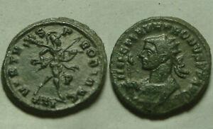 Genuine ancient Roman silver coin antoninianus Philip the Arab horse rider 244AD
